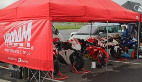 Track day Auto24 Ring, Parnu 2013-05-26